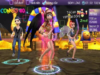 Game-Au-Mobile-Game-Audition-Au-Vtc