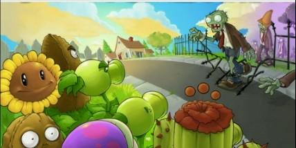 Game-Hoa-Qua-Noi-Gian-Plants-Vs-Zombies